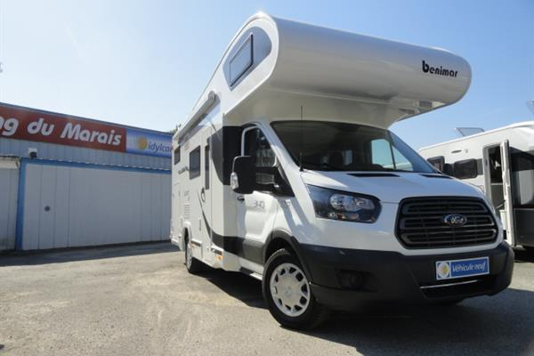 caravaning du marais concessionnaire camping car. Black Bedroom Furniture Sets. Home Design Ideas